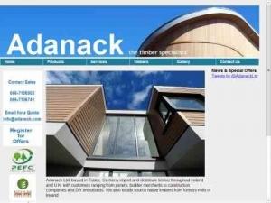 Adanack Ltd