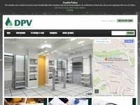Dublin Plywood & Veneer Co Ltd (DPV)