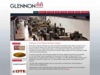 Glennon Bros Timber Ltd