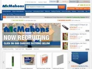 James McMahon Ltd