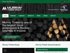 Murray Timber Group Ltd