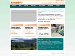 Smart Ply Europe Ltd