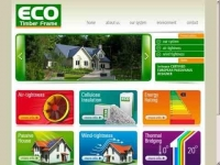 Eco Timber Frame