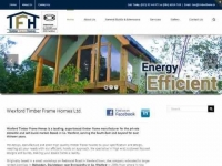 Wexford Timber Frame Homes Ltd