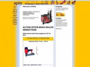 Apin Ltd