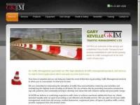 Gary Keville Traffic Management Ltd.(GKTM)