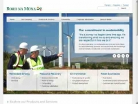 Bord na Mona Environmental Ltd