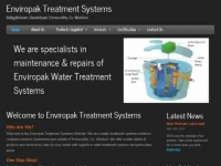 Enviropak Treatment Systems