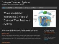 Enviropak Treatment Systems