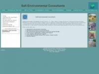 Safi Environmental Consultants