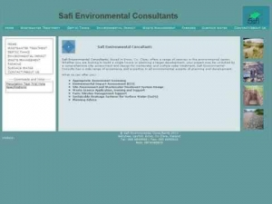 Safi Environmental Consultants