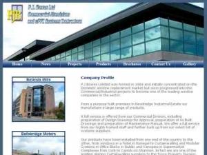 P J Bowes Ltd