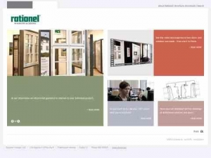 Rationel Windows Ltd