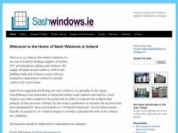 SashWindows.ie