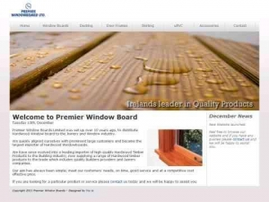 Premier Windowboard Ltd