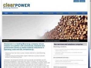Clearpower Ltd