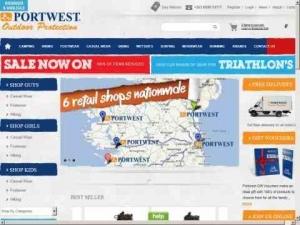 Portwest t/a Charles Hughes Ltd