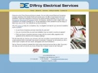 D'Arcy Electrical Services