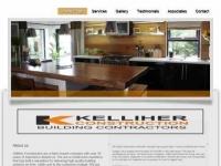 Kelliher Construction