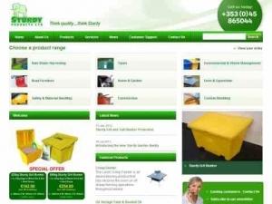 Sturdy Products Ltd