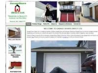 Garage Doors Direct Ltd