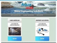 Aqualeak - Water Leak Detection Services and Sales