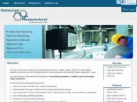 Detection & Measurement Instruments Ltd