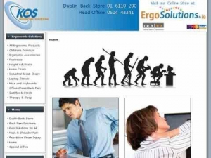 KOS Ergonomic Solutions