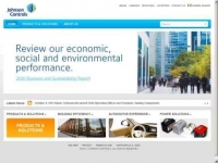Johnson Controls Ltd