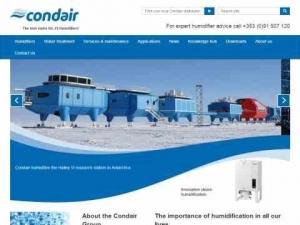 Condair plc