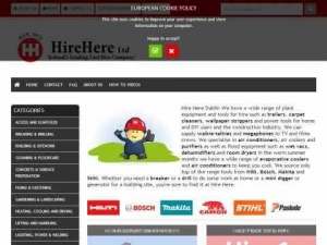 Hire Here Ltd.