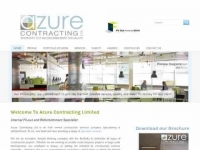 Azure Contracting Limited