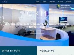 CRM Ltd