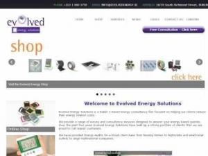 Evolved Energy