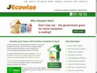Ecowise Insulation Ireland