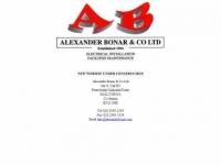 Alexander Bonar & Co Ltd