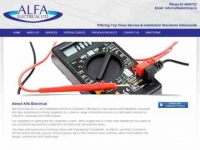 Alfa Electrical Ltd