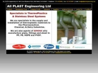 All Plast Engineering Ltd