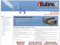Aluline (Group) Limited