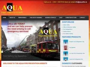 Aqua Fire Prevention Ltd