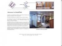 Area Plan Ltd