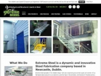 Extreme Steel Fabricators