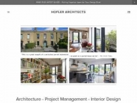 Hofler Architects