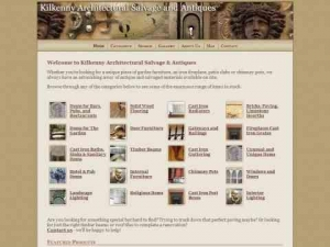 Kilkenny Architectural Salvage & Antiques