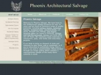 Phoenix Architectural Salvage