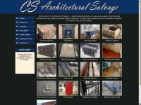 CS Architectural Salvage