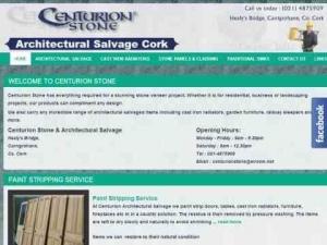 Centurion Stone & Architectural Salvage