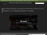 South East Natural Slate & Salvage