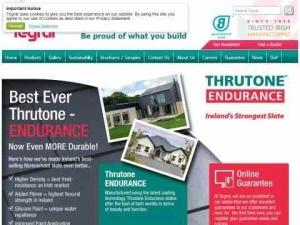 Thrutone ENDURANCE