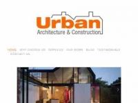 Urban architecture + construction